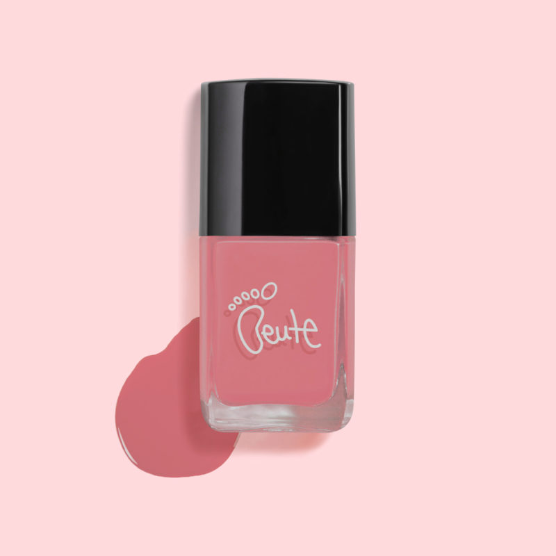 French Toes Nail Varnish