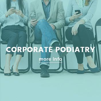 Corporate Podiatry