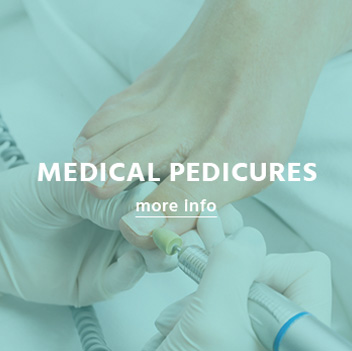 MEDICAL PEDICURES